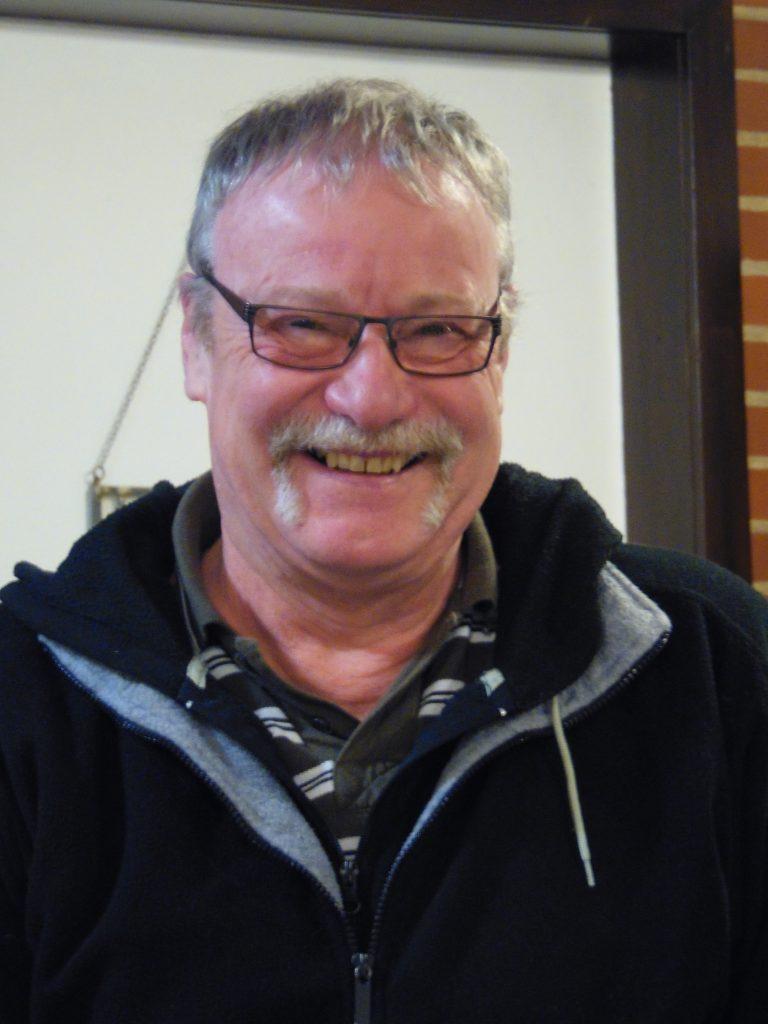 2. Vorsitzender Josef Bayer